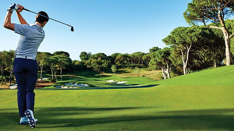 Viviendas con Golf