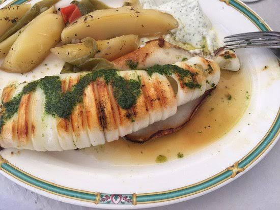 Meal and Custom: The famous Cuisine of Marbella